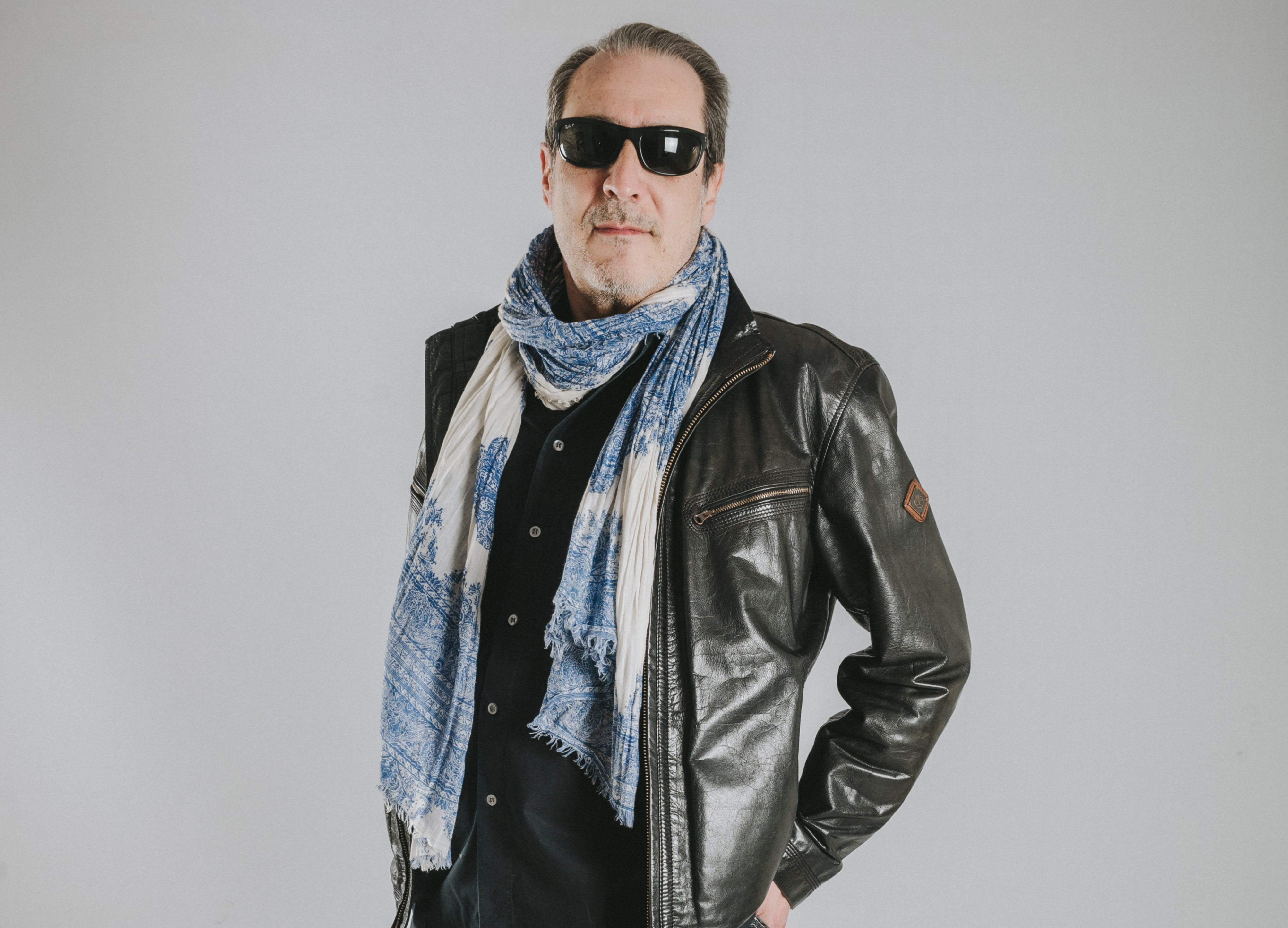Xavier Agulló