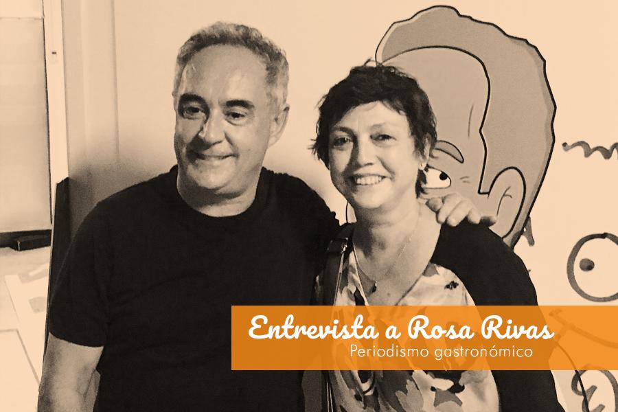 Rosa Rivas