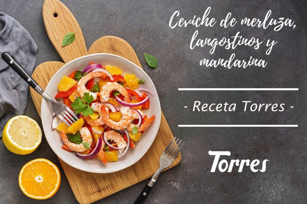 Receta Torres
