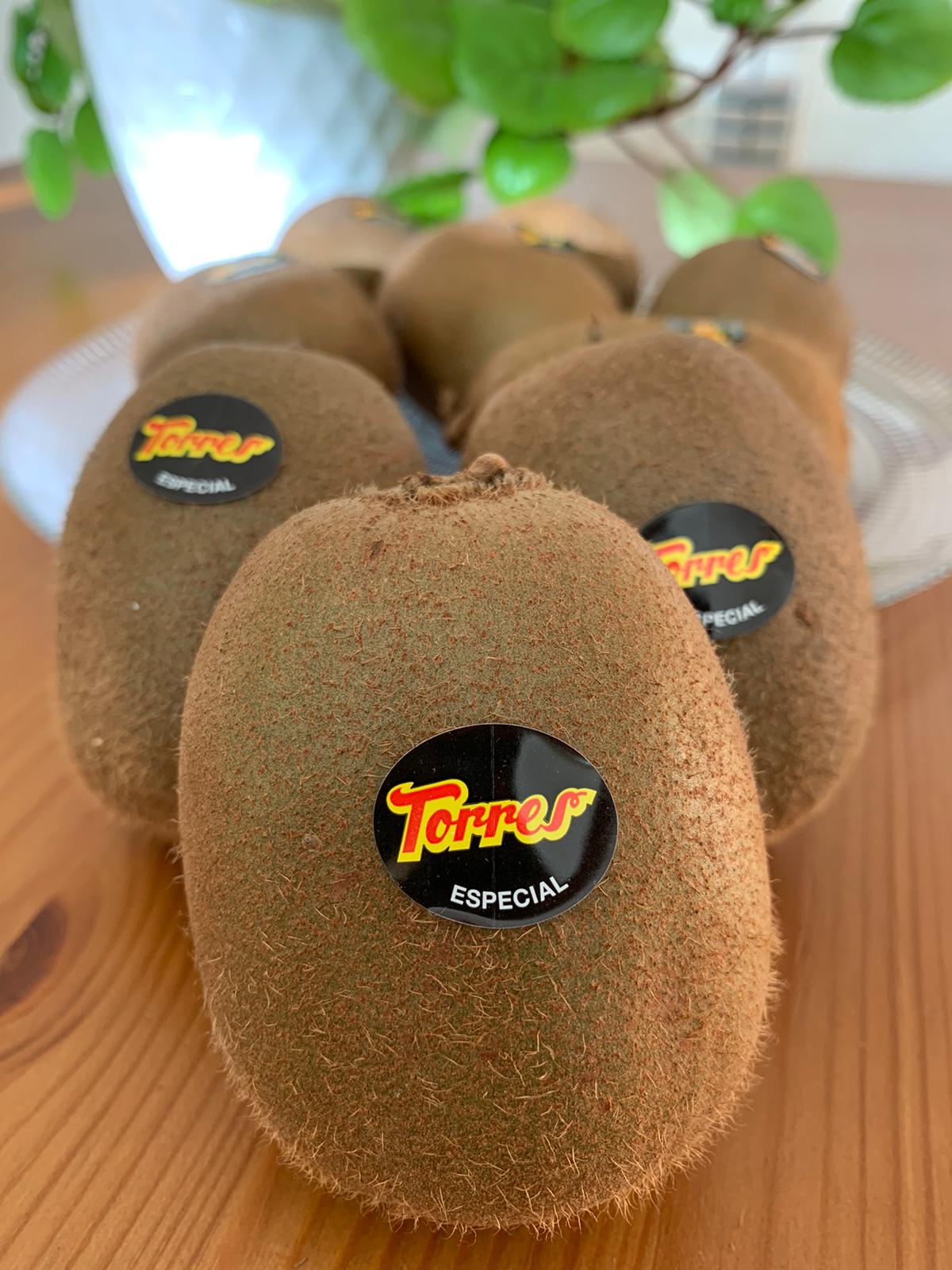 kiwi Torres