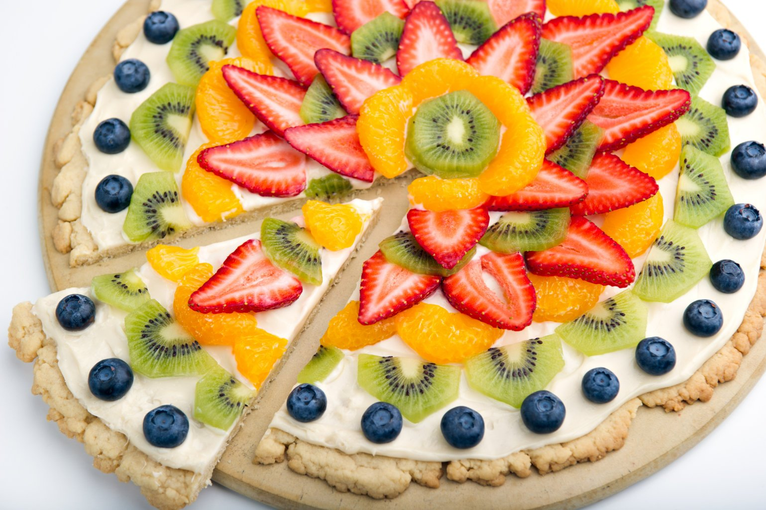 recetas con frutas torres